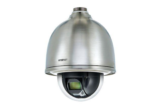 Камера видеонаблюдения Wisenet XNP-6320HS
