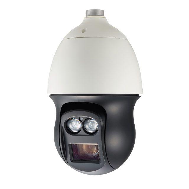 Поворотная камера видеонаблюдения Wisenet PNP-9200RH