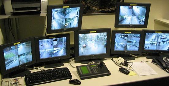 Можно ли подключить камеры видеонаблюдения к телевизору