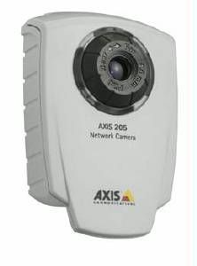 AXIS 205