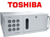 �������� ����������������� Extreme Video Recorder (EVR) �� Toshiba Security Network Video