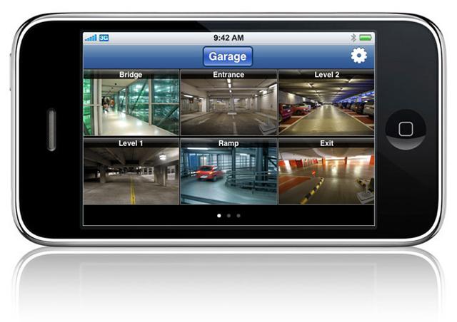 Большое будущее мобильного видеонаблюдения