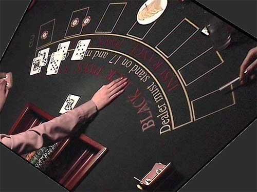 Всю о всемирно известных казино