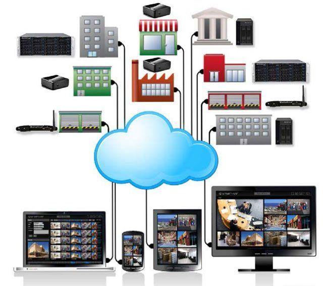 Хранение и анализ видеодоказательств с применением облачных технологий RV-Zaft