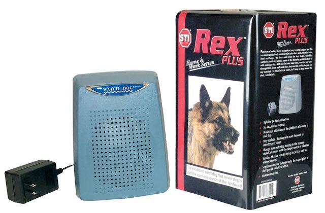 Имитатор собачьего лая Rex Plus ED-50