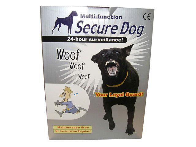 Имитатор собачьего лая Secure Dog