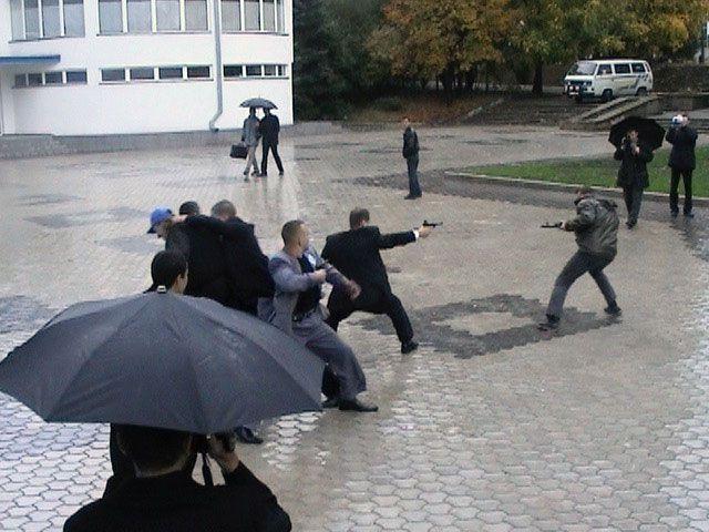 Личная VVIP-безопасность — новый сервис на российском рынке услуг телохранителей