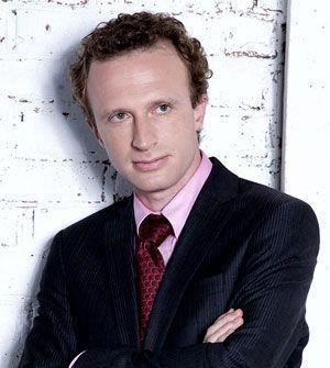 Алексей Виталисов, заместитель генерального директора ООО Смартек Секьюрити